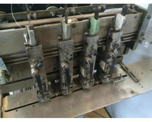 Bostitch M 17 Mehrkopf-Drahtheftmaschine - Bild 2