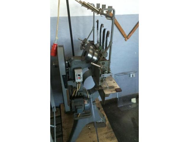 Bostitch M 17 Mehrkopf-Drahtheftmaschine - 3