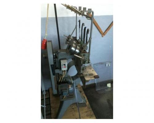 Bostitch M 17 Mehrkopf-Drahtheftmaschine - Bild 3