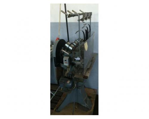 Bostitch M 17 Mehrkopf-Drahtheftmaschine - Bild 5
