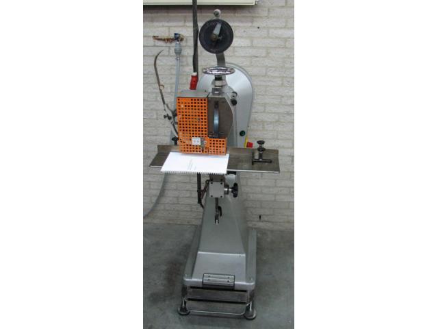 Agrafix BX Drahtheftmaschine - 1