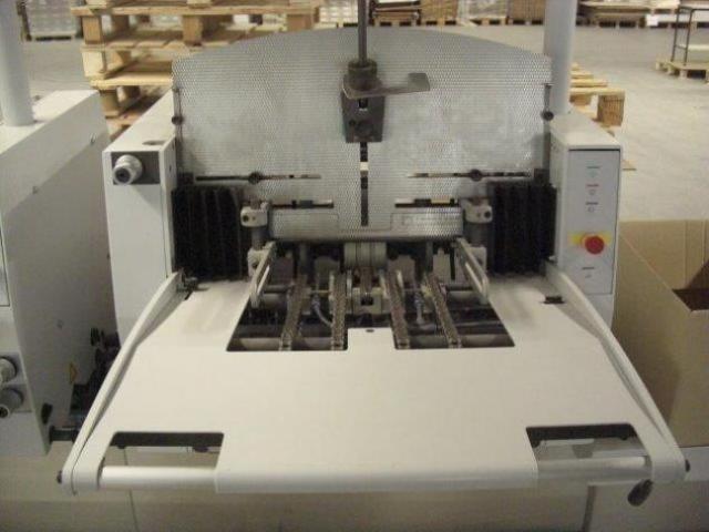 Heidelberg Stitchmaster ST-350 Sammelhefter - 5