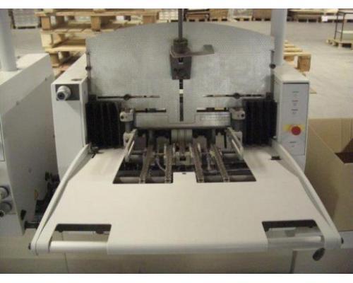 Heidelberg Stitchmaster ST-350 Sammelhefter - Bild 5