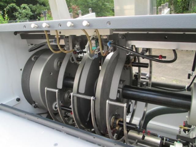 Heidelberg Trommelanleger für ST-450 - 2