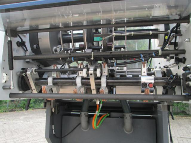 Heidelberg Trommelanleger für ST-450 - 3