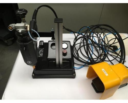 Reka TR 55 LCD HT pneumatische Heissklebepistole - Bild 1