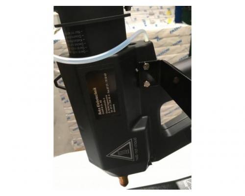 Reka TR 55 LCD HT pneumatische Heissklebepistole - Bild 2