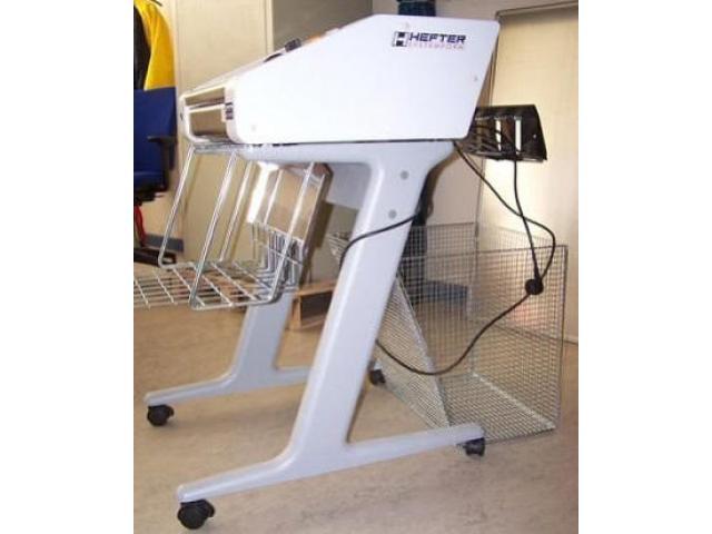 Hefter Systemform M-3000 Formular-Trenner - 2