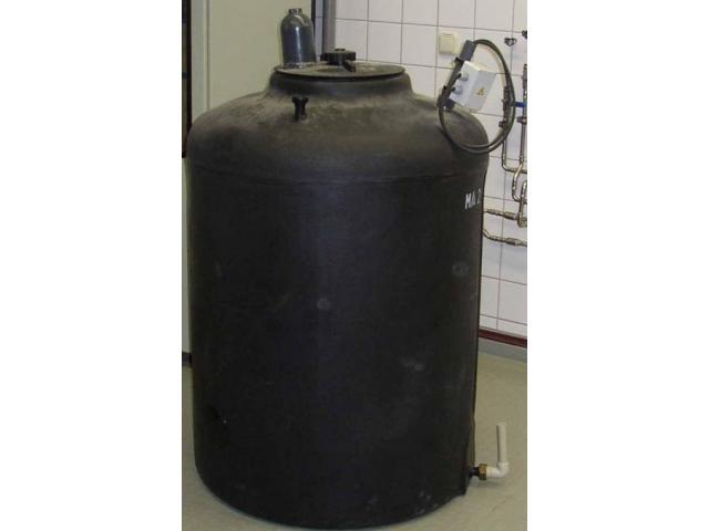 Herco Wasseraufbereitung Umkehrosmose - 4