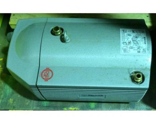 Becker DSK 4-25 Druck-Vakuumpumpe - Bild 1