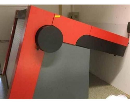 Barco PCB Laserphotoplotter - Bild 1