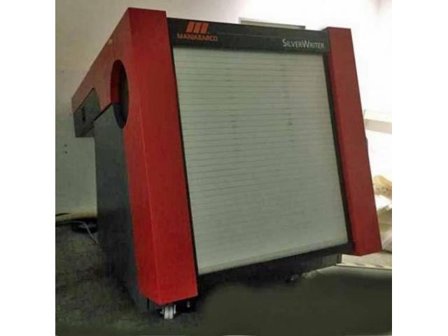 Barco PCB Laserphotoplotter - 2