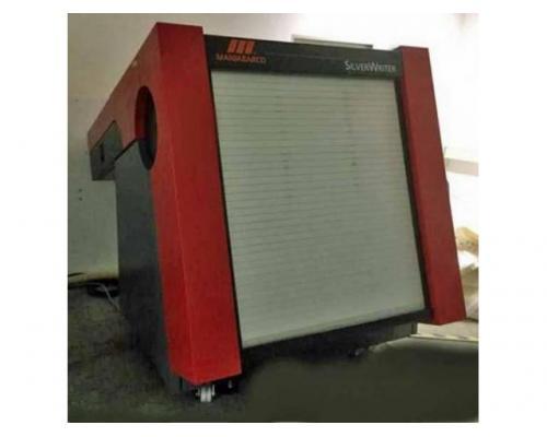 Barco PCB Laserphotoplotter - Bild 2
