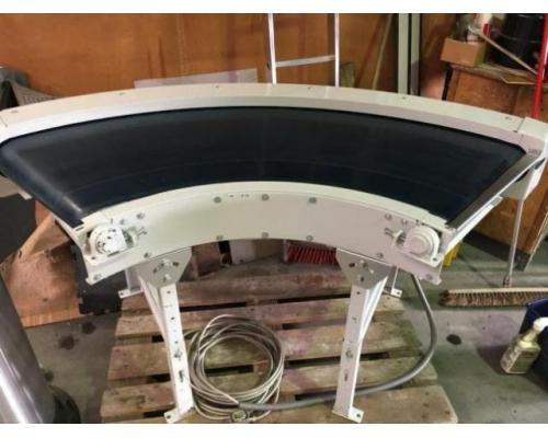 GKF 90 Gurt-Kurvenförderer - Bild 1