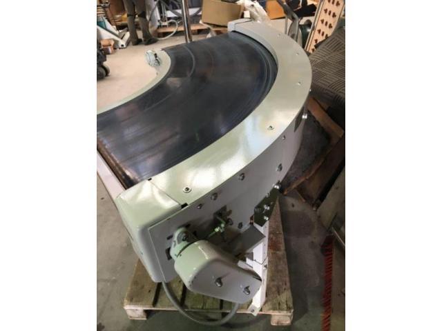 GKF 90 Gurt-Kurvenförderer - 3