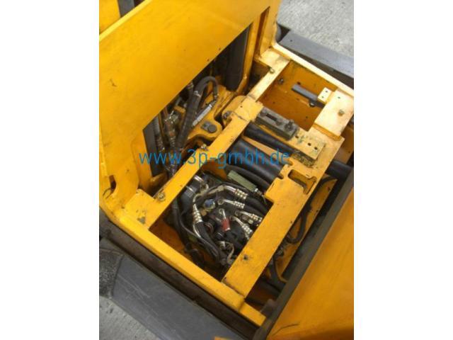 Jungheinrich ETV 214 AC Elektro-Schubmaststapler - 3