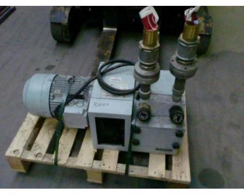 Becker DVT 3.80 Druck- und Vakuumkompressor - Bild 1