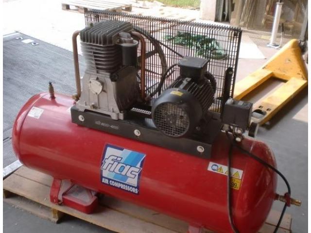 FIAC AB T 200-480 Kolbenkompressor - 1