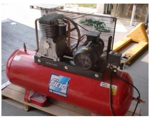 FIAC AB T 200-480 Kolbenkompressor - Bild 1