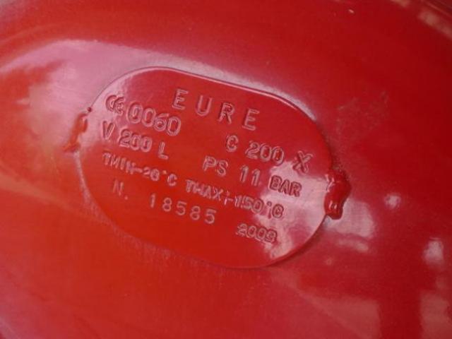 FIAC AB T 200-480 Kolbenkompressor - 2