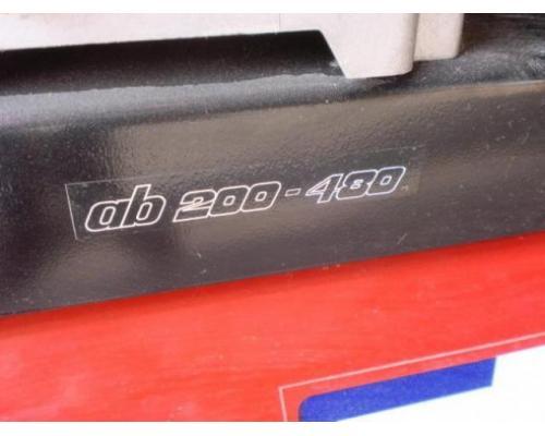 FIAC AB T 200-480 Kolbenkompressor - Bild 3