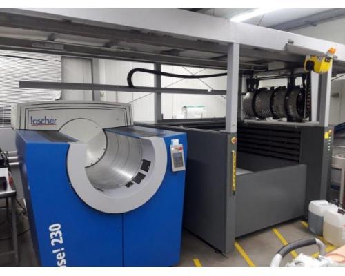 Lüscher XPose 230 UV CtP-System - Bild 1