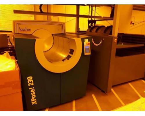 Lüscher XPose 230 UV CtP-System - Bild 5