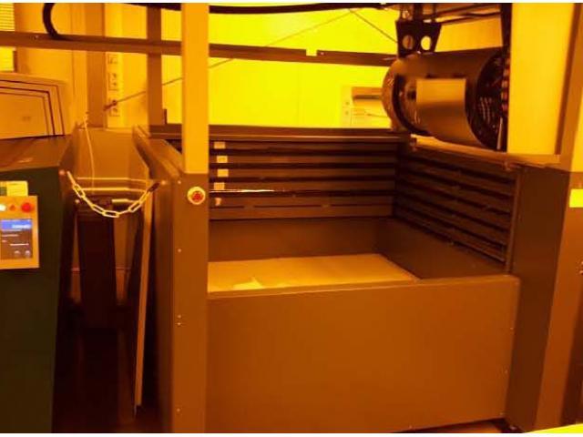 Lüscher XPose 230 UV CtP-System - 6