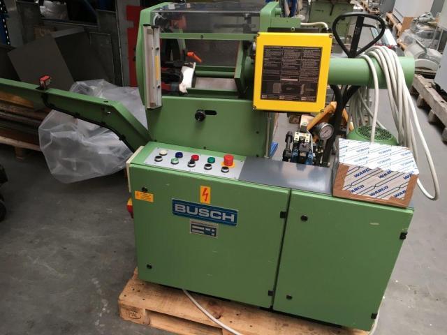 Busch AL Etikettenstanze - 1