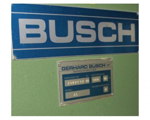 Busch AL Etikettenstanze - Bild 10