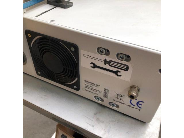 Renz Punch 500 E Universal-Tischstanzmaschine - 2
