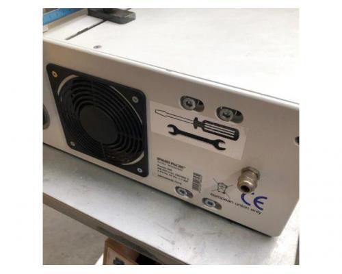 Renz Punch 500 E Universal-Tischstanzmaschine - Bild 2