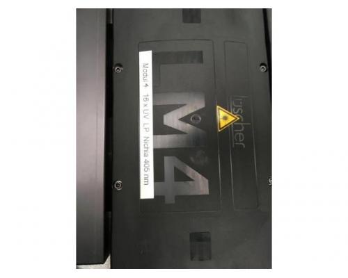 Lüscher Multi DX! 220 UV-Flex CtP-System - Bild 2