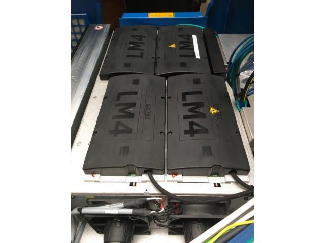 Lüscher Multi DX! 220 UV-Flex CtP-System - 3