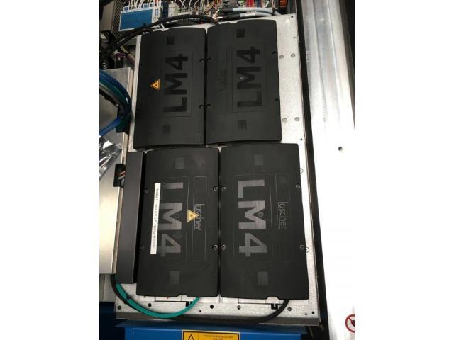 Lüscher Multi DX! 220 UV-Flex CtP-System - 5