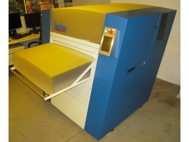 Lüscher Multi DX! 220 UV-Flex CtP-System - 8