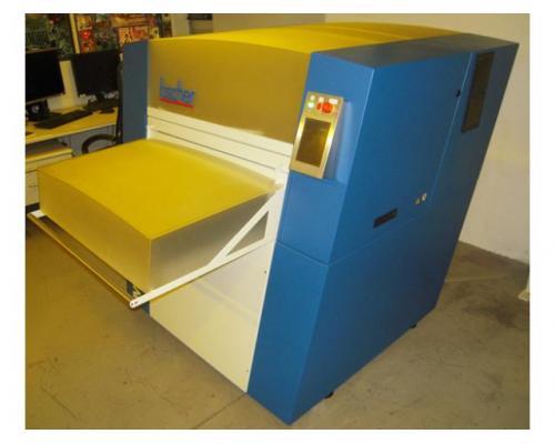Lüscher Multi DX! 220 UV-Flex CtP-System - Bild 8