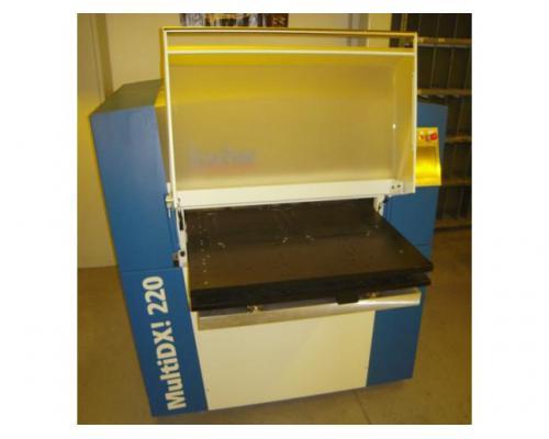 Lüscher Multi DX! 220 UV-Flex CtP-System - Bild 9