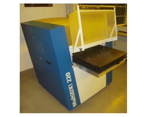 Lüscher Multi DX! 220 UV-Flex CtP-System - Bild 10