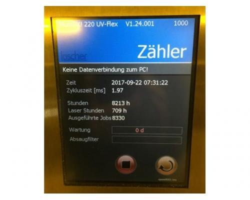 Lüscher Multi DX! 220 UV-Flex CtP-System - Bild 11