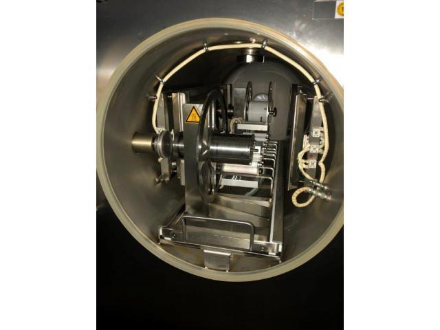 Vakuumtrockner Zirbus VTA 200 - 5