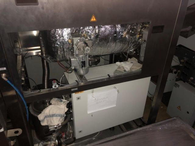 Vakuumtrockner Zirbus VTA 200 - 6