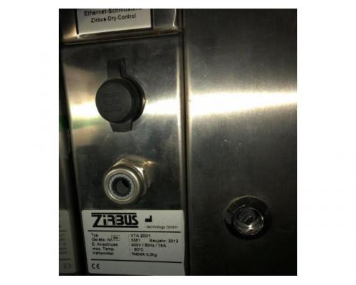 Vakuumtrockner Zirbus VTA 200 - Bild 7