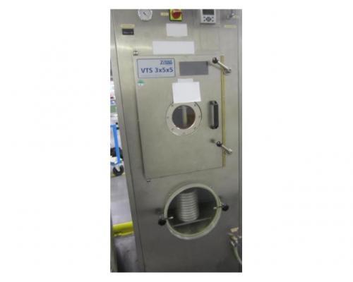 Trockenofen Zirbus Sublimator VTS 3x5x5 - Bild 1