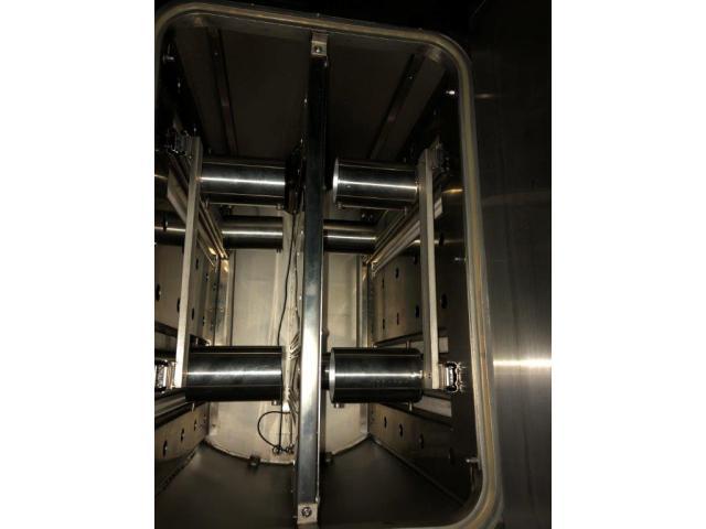 Trockenofen Zirbus Sublimator VTS 3x5x5 - 3