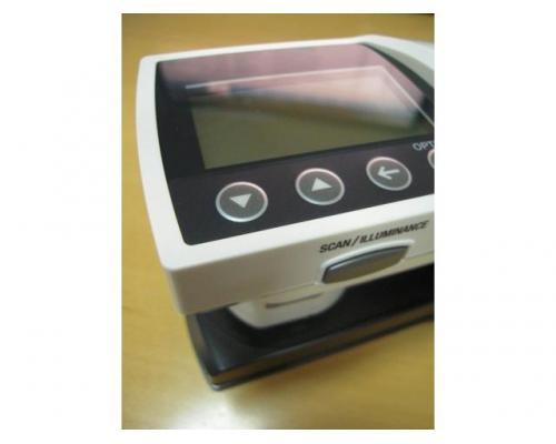 Konica Minolta FD-7 Spektralfotometer - Spektraldensitometer - Bild 3