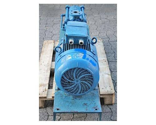 Hochdruckkreiselpumpe KSB MTC-A 50 / 7B-3.1 10.63 - Bild 3