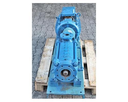 Hochdruckkreiselpumpe KSB MTC-A 50 / 7B-3.1 10.63 - Bild 5