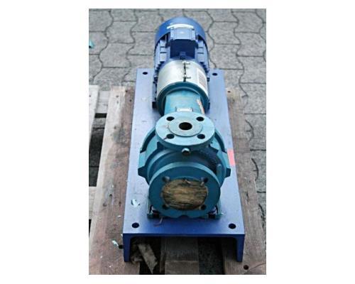 Kreiselpumpe / centrifugal pump + Motor KSB - Bild 3