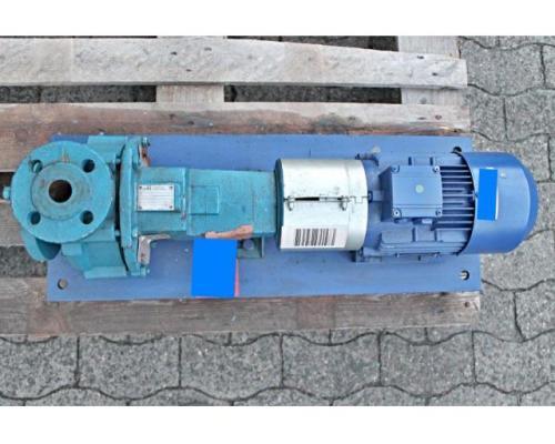 Kreiselpumpe / centrifugal pump + Motor KSB - Bild 6